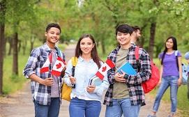 اخذ پذیرش و ویزای تحصیلی کانادا - پیشرو