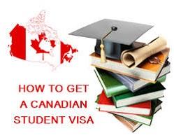 اقامت دانشجویی کانادا