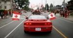 روش های اصولی مهاجرت به کانادا - پیشرو