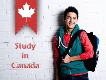 دریافت ویزای تحصیلی کانادا