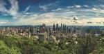 برترین شهرهای دنیا - پیشرو
