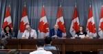 قوانین سوپر ویزای کانادا - پیشرو