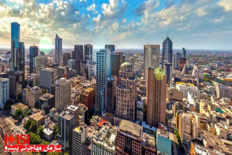برترین شهرهای دنیا