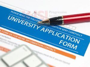 زمانبندی پذیرش دانشگاه های کانادا - پیشرو