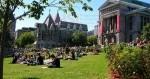 رتبه بندی دانشگاه های کانادا- پیشرو