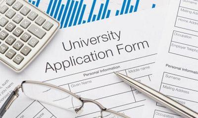 پذیرش دانشگاه