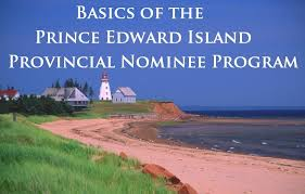 اقامت کانادااز طریق پرنس ادوارد