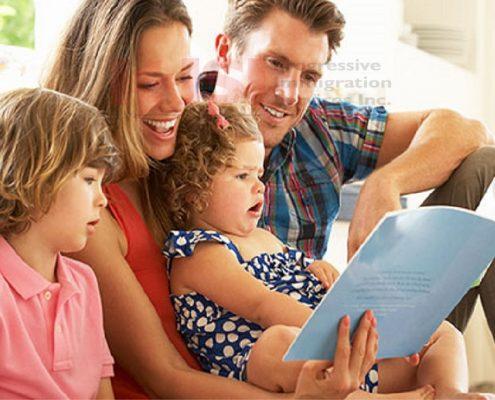 اقامت کانادا از طریق تحصیل فرزندان - پیشرو
