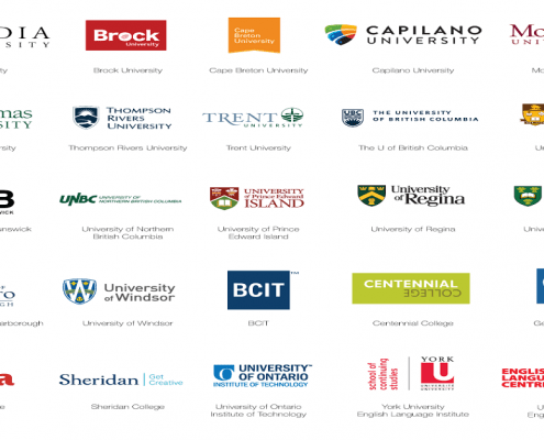 دانشگاه ها و کالج های کانادا - پیشرو