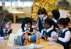 پذیرش مدارس کانادا - لیست مدارس تورنتو - پیشرو