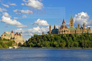 جاذبه های گردشگری کانادا - اتاوا کانادا- پیشرو