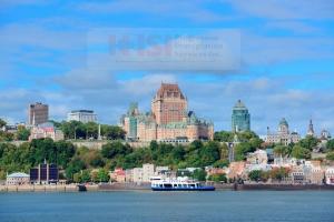 جاذبه های گردشگری - کبک سیتی کانادا- پیشرو