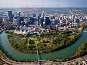 کیفیت بالای زندگی در کانادا- پیشرو