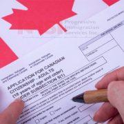 آزمون شهروندی کانادا - پیشرو