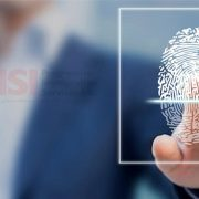 انگشت نگاری و اطلاعات بیومتریک - پیشرو