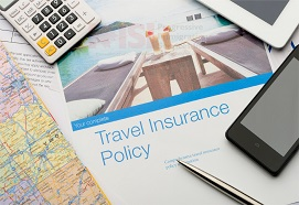 بیمه مسافرتی - پیشرو