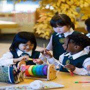 مدارس تورنتو کانادا - پیشرو