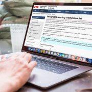 موسسات آموزشی منتخب کانادا - پیشرو