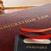 وکیل مهاجرتی - پیشرو