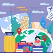 تبدیل ویزای توریستی به تحصیلی - پیشرو