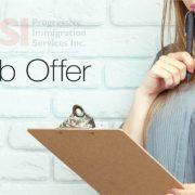 پیشنهاد شغلی یا جاب آفر (job offer) - پیشرو