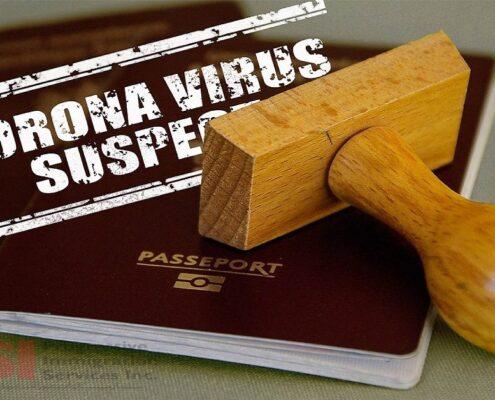 صدور ویزا