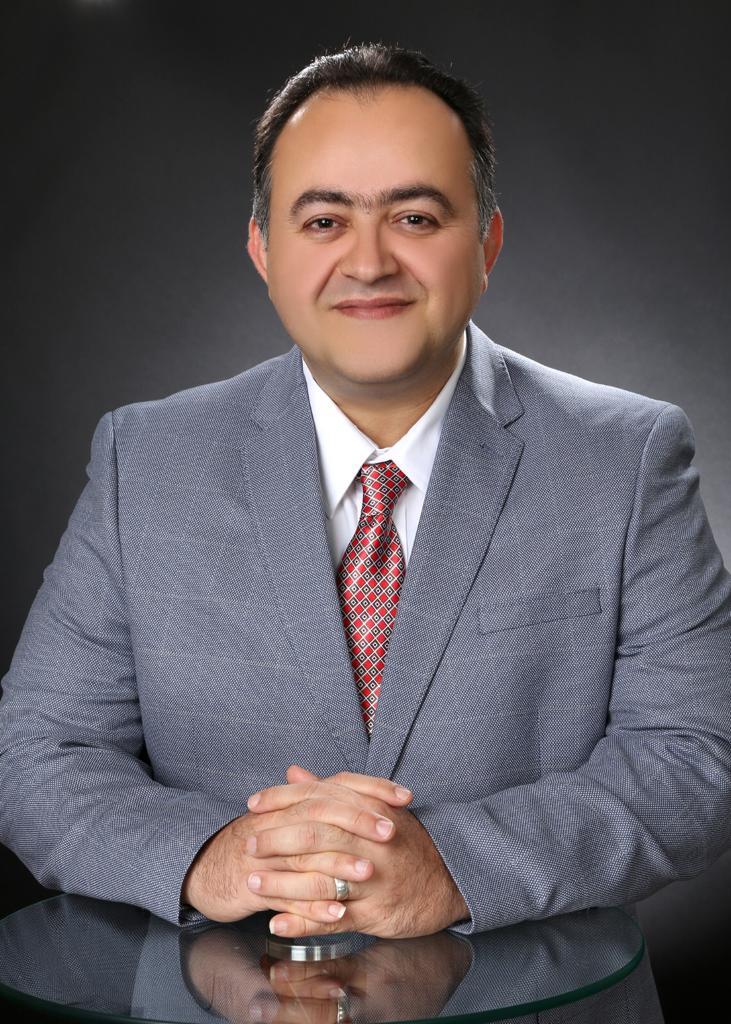 محمد رضا نصرتی