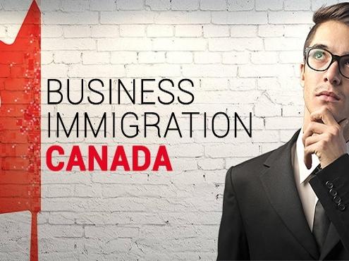 اخذ اقامت دائم کانادا