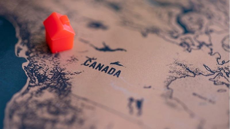 سرمایه گذاری در کشور کانادا
