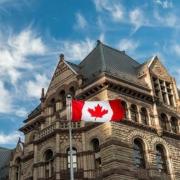 اسانترین ایالت های کانادا برای اقامت