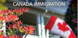 اقامت ایالت های کانادا