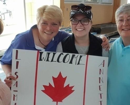 سن مناسب مهاجرت کانادا