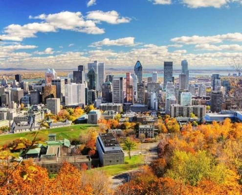 مونترال کانادا