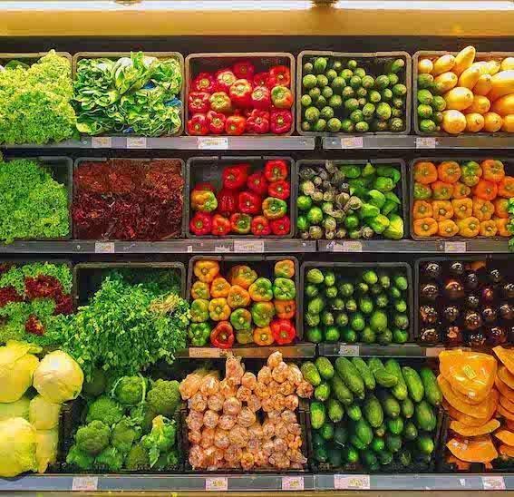 هزینۀ مواد غذایی در مونترال کانادا